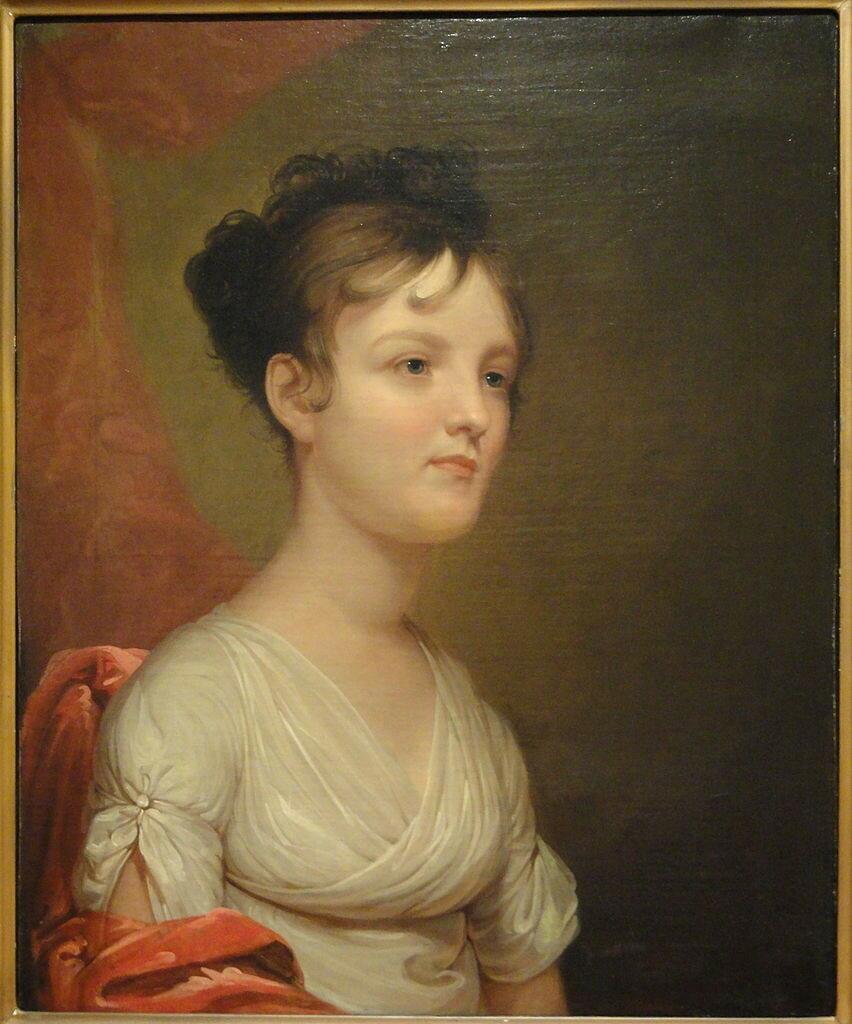 852px-Portrait_of_a_Woman,_Rembrandt_Peale,_1806_-_Museum_of_Fine_Arts,_Springfield,_MA_-_DSC03952.JPG
