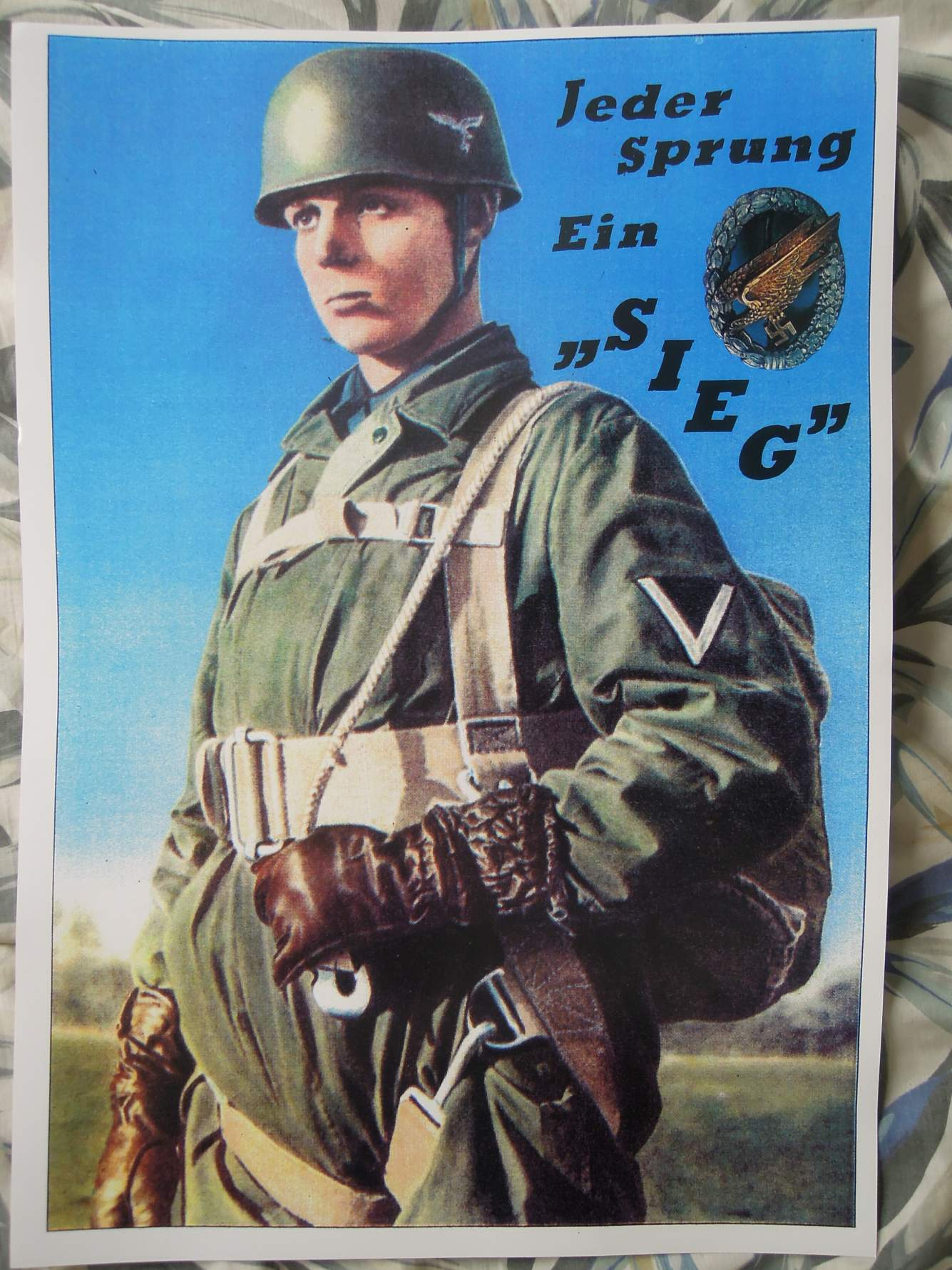 Fallschirmjäger - 3.  ( 28 фото )