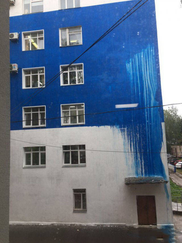 Русский мир: от печали до радости...