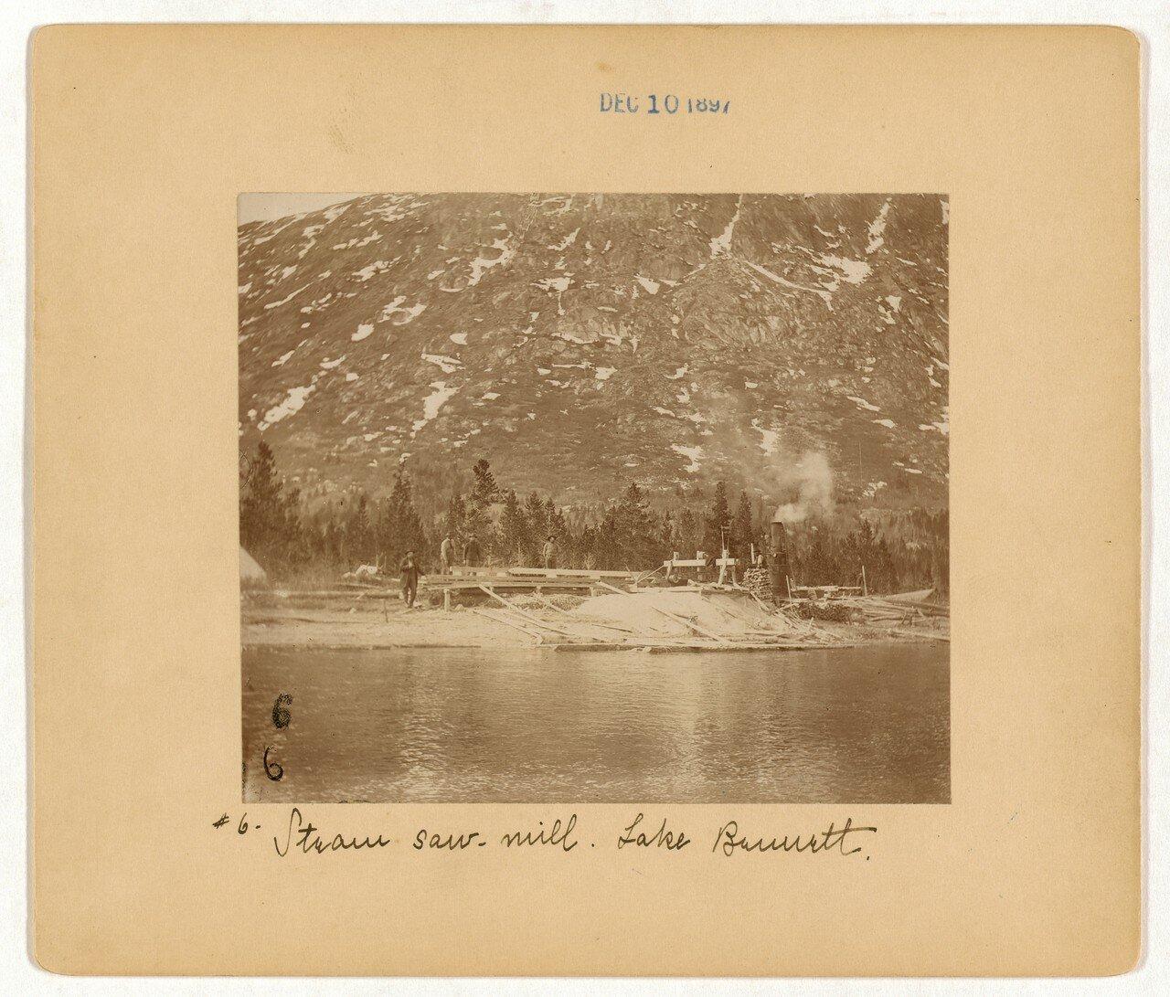 08687uПаровая пила, Озеро Беннетт .jpg