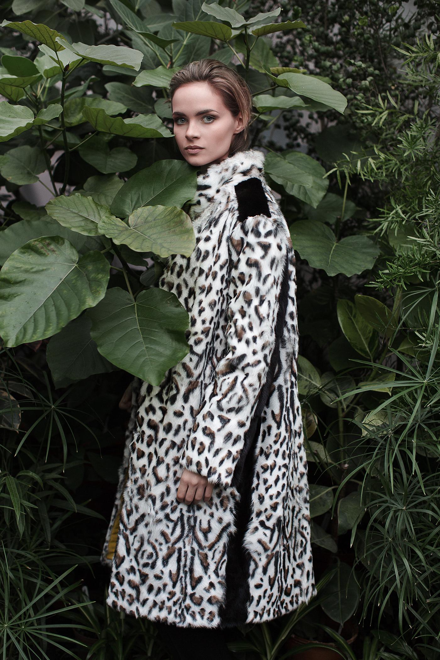Cacti and fur coats / фото Катя Демидова