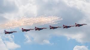 Открытки. 28 октября. День армейской авиации России!