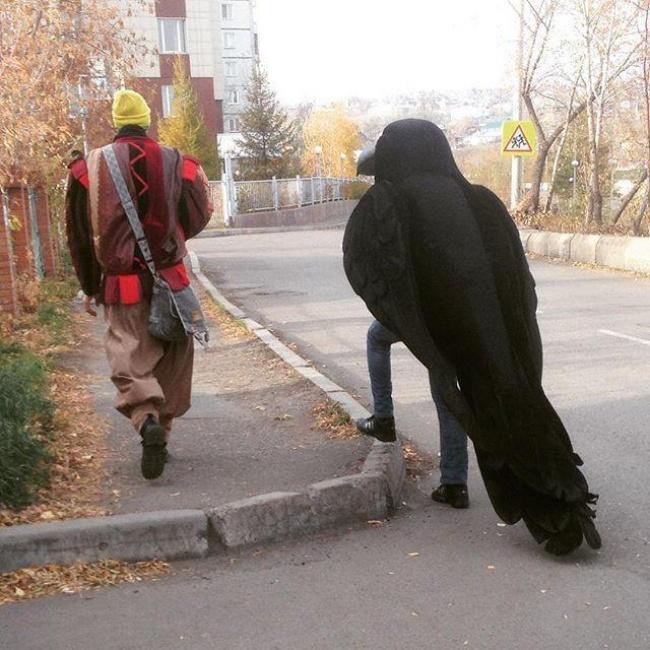 © pikabu     Авам приходилось сталкиваться сподобными странностями?    Фото на пре
