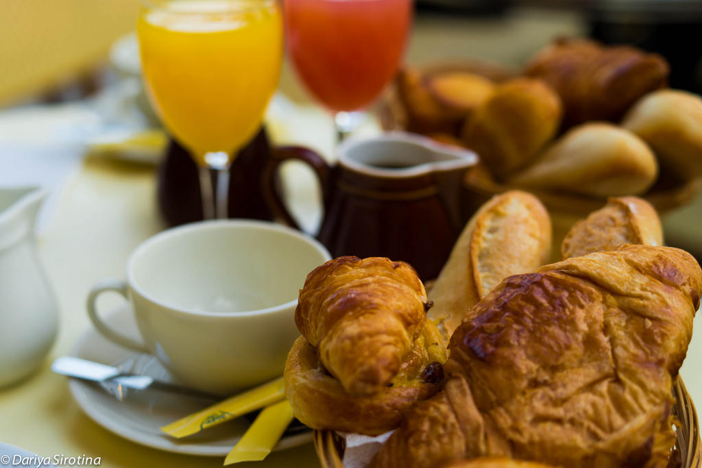 Завтраки в путешествиях (14 фото)