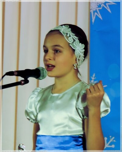 Рождественский концерт