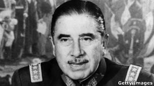 Сначала США поддерживали пришедшего в 1973 году к власти Пиночета