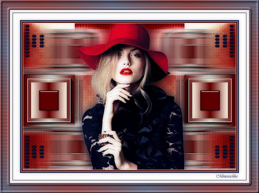 девушка в красной шляпе.jpg