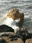 Январское море