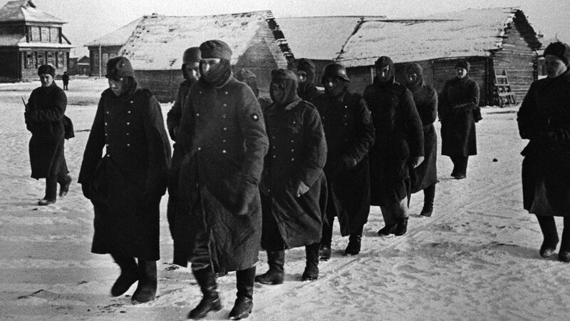 «Известия», 24 декабря 1941 год