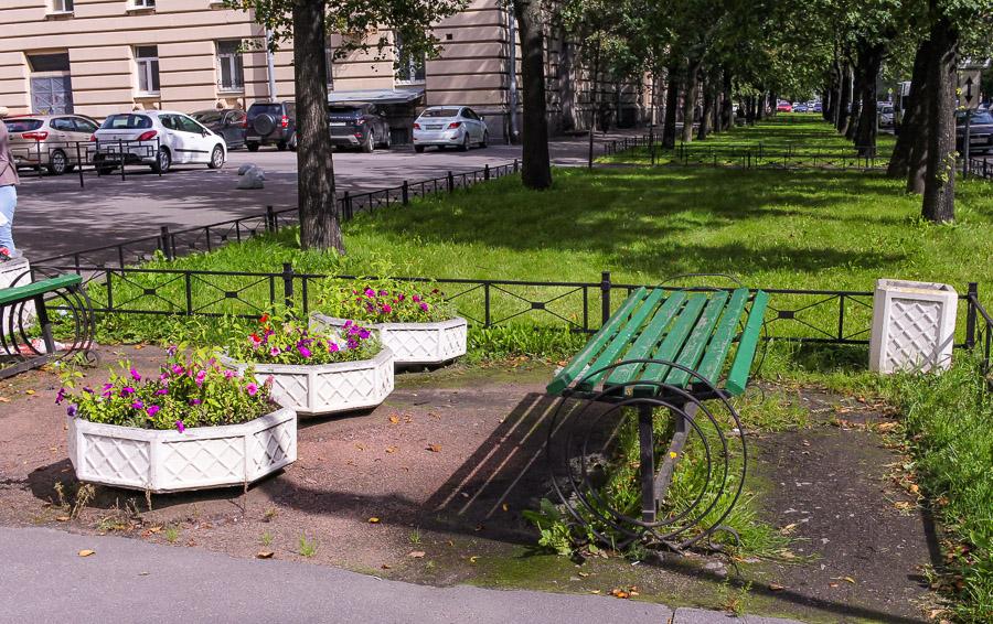 Санкт-Петербург, улица Фрунзе, дом 13+