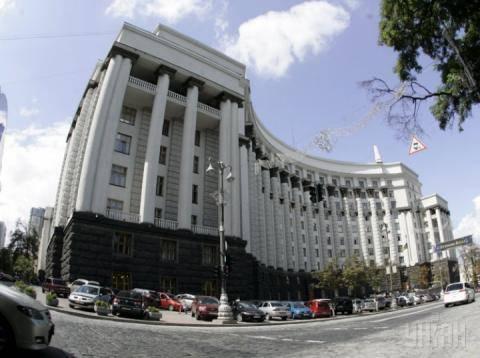 Transparency International призывает Кабмин отстранить от должности главу НАПК на время проведения расследования