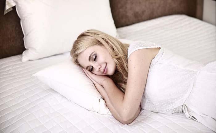 причины вашего недосыпа