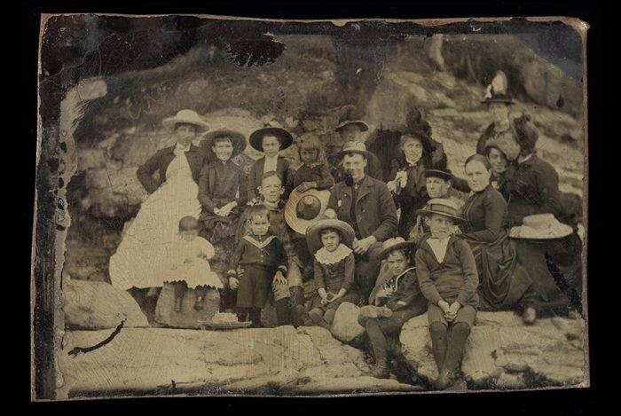 0 17ae5a df34ecb8 XL - Первые фотографии американцев