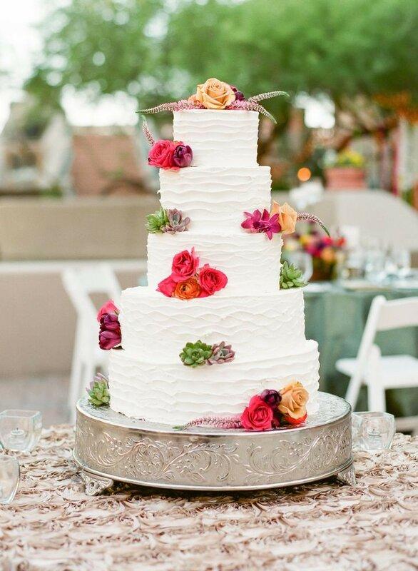 0 1782f3 539d3b3c XL - Красивейшие свадебные торты сезона 2017-2018