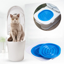 тренажер для приучения кошек к унитазу фото