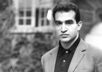 Кто это: Ирано-американский писатель ифутуролог   Что придумал: