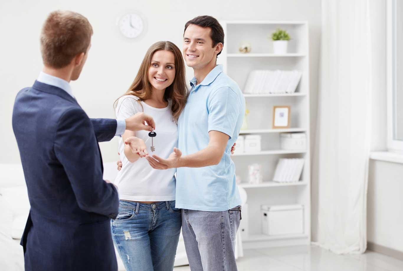 Преимущества покупки, продажи или аренды квартиры через агентство (1 фото)