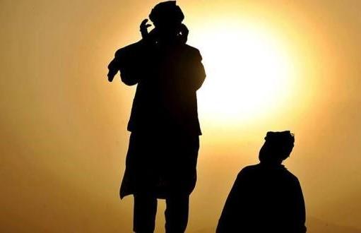 — Прежде, чем я тебе отвечу, ты должен сделать кое-что, — ответил мудрец и повел молодог