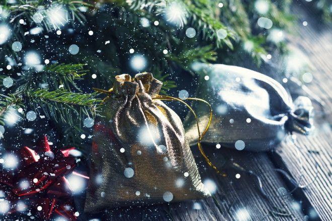 GANNA MARTYSHEVA / Shutterstock.com     Напоследок: не наряжайте елку в одиночку, а только в ко