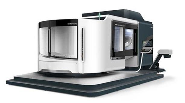 modern CNC