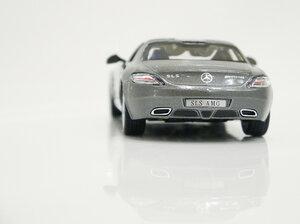 Kinsmart Mercedes-Benz