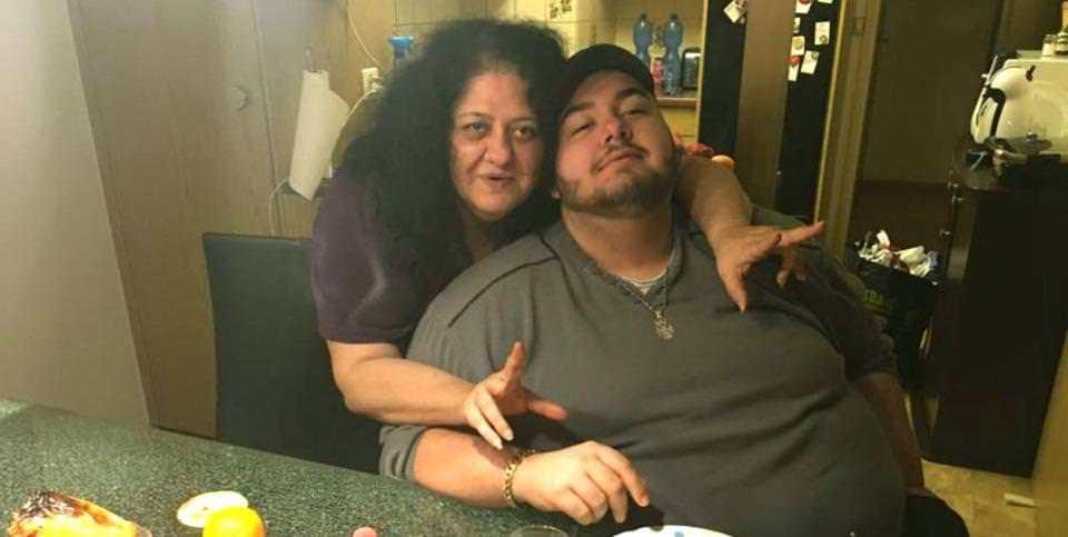Подросток объелся до смерти в клинике по снижению веса