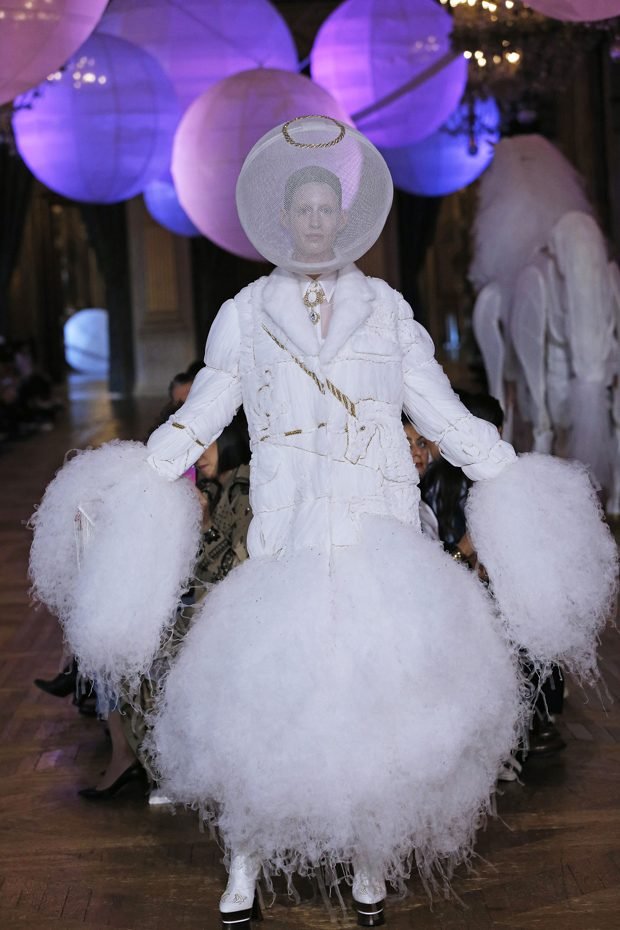 All images courtesy of Thom Browne