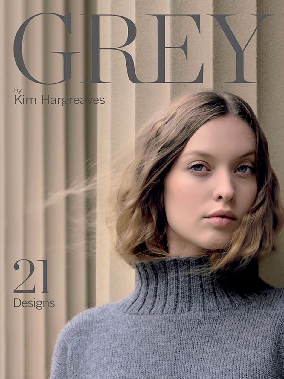 Kim Hargreaves. GREY - Autumn/Winter 2017 ng