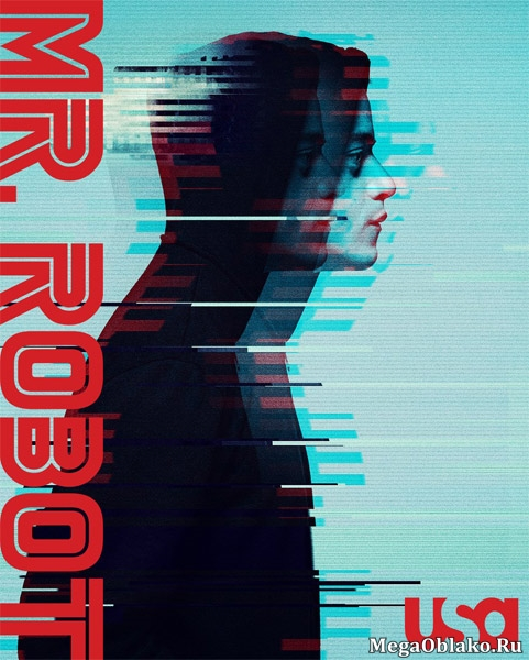 Мистер Робот / Mr. Robot - Сезон 3, Серии 1-10 (12) [2017, WEB-DLRip | WEB-DL 1080p] (LostFilm)
