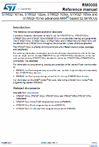 stm32 - STM32. STM32F103VBT6 (32-Бит, 72МГц, 128Кб, LQFP-100). 0_133e5b_51b99f4a_orig