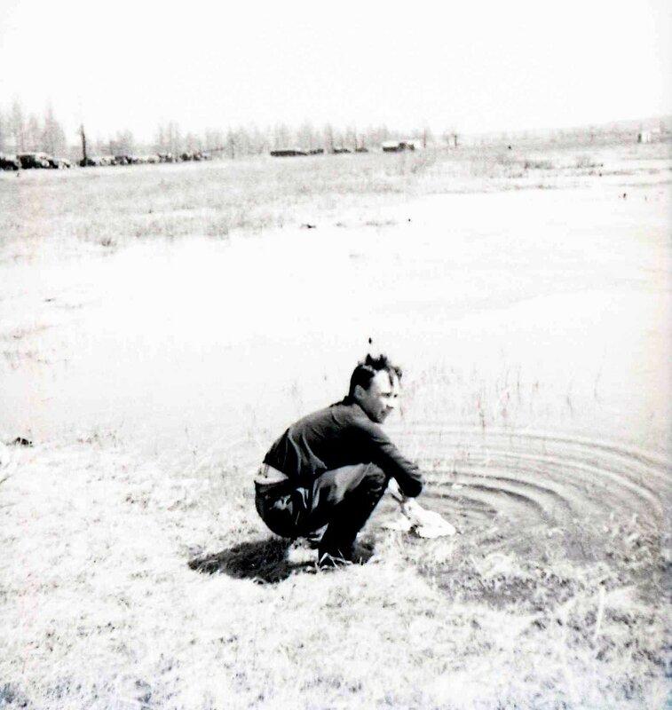 Свердловская область 1960-е