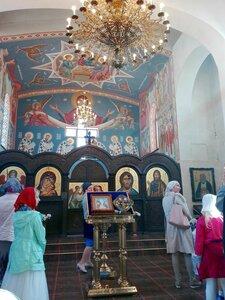 Покровский храм в Симеизе