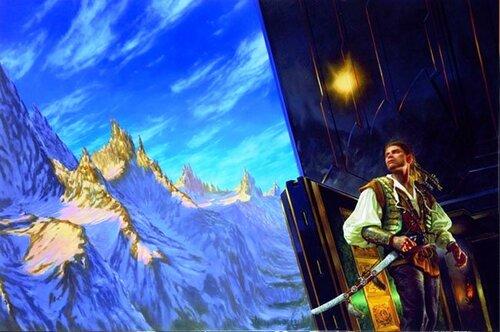 Картина Донато Джанкола (Donato Giancola) американского художника-иллюстратора жанра научной фантастики и фэнтези (39).jpg