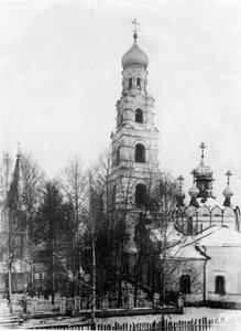 Фёдоровский монастырь.