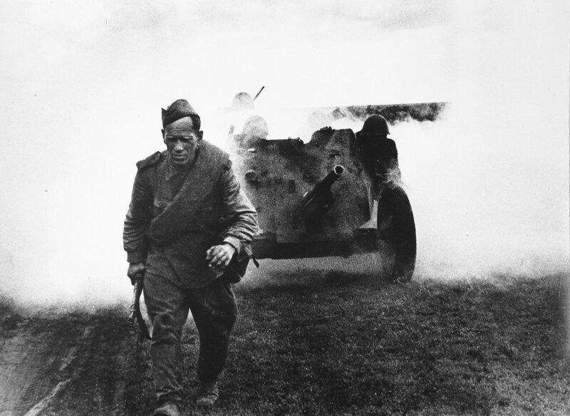 как русские немцев били, потери немцев на Восточном фронте, красноармеец, Красная Армия, русский дух, русский воин, убей немца