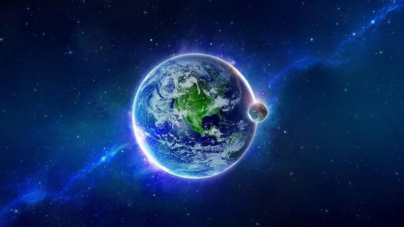 Интересные научные факты о Земле и космосе