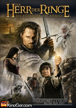 Der Herr der Ringe - Die Rückkehr des Königs (2004)