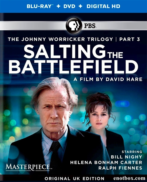 Соленое поле боя / Salting the Battlefield (2014/BDRip/HDRip)