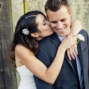 Свадьба 36 лет