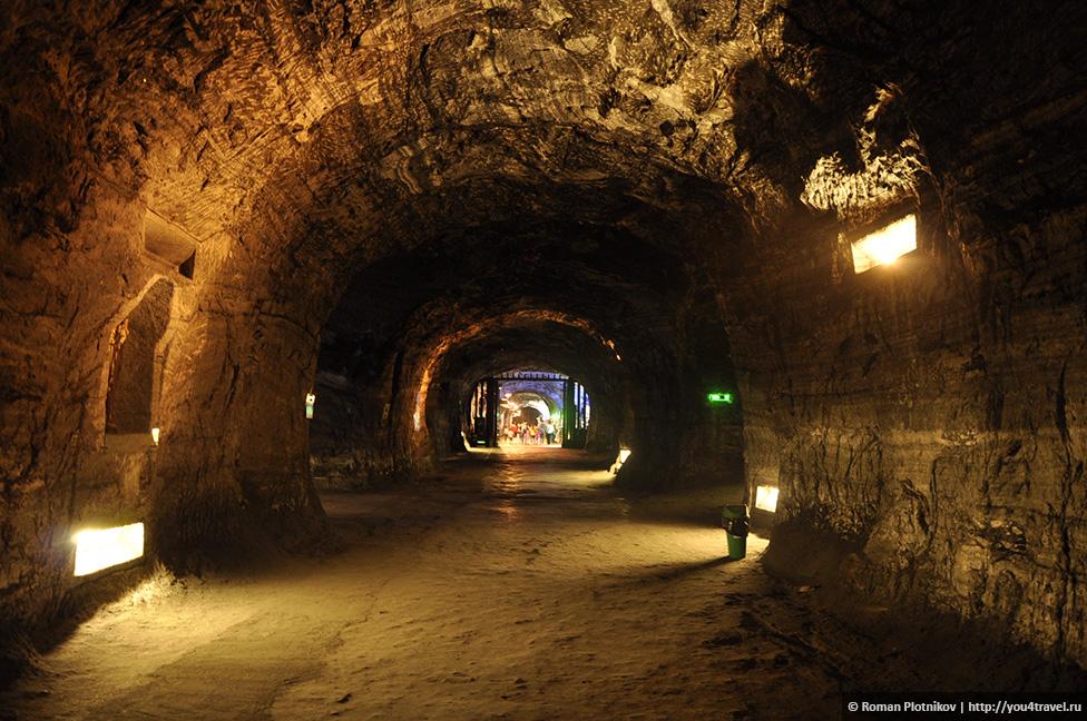 0 19197e 45cfcbc0 orig День 208. Соляная шахта и Соляной Собор в Сипакера недалеко от Боготы