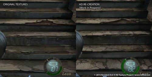 Resident Evil 4: HD Project - локация «остров» 0_13786a_e183f987_L