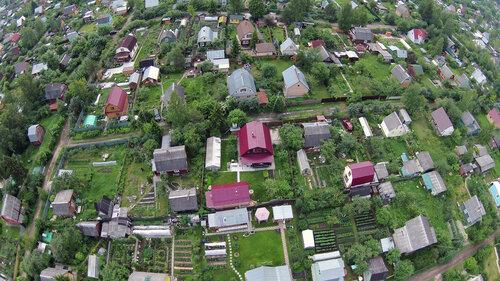 Алёшинские Сады