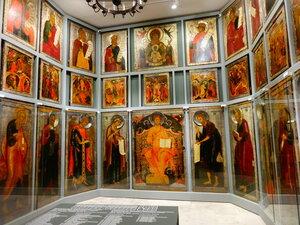 Музей Рублева