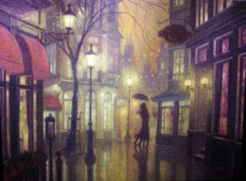 Denis Nolet Двое под дождемdpz.jpg
