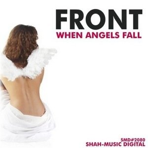 Front - When Angels Fall (21-08-2009)