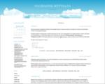 Дизайн для ЖЖ: Облака (S2). Дизайны для livejournal. Дизайны для Живого журнала. Оформление ЖЖ. Бесплатные стили. Авторские дизайны для ЖЖ