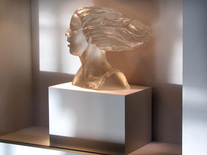 музей стекла СПБ
