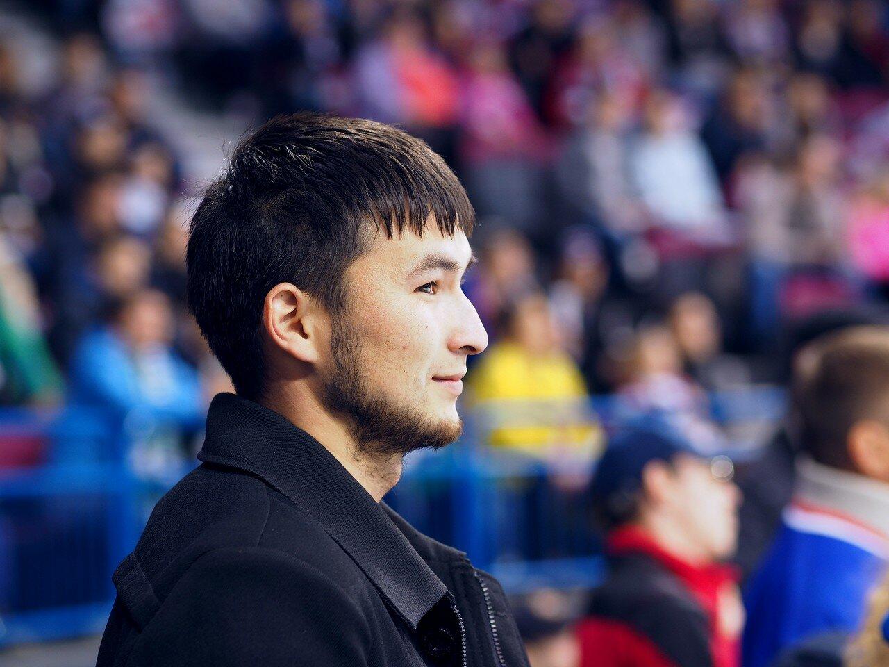 116 Металлург - Салават Юлаев 23.09.2017