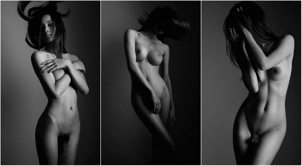 Выставка снимков трансгендеров в Москве