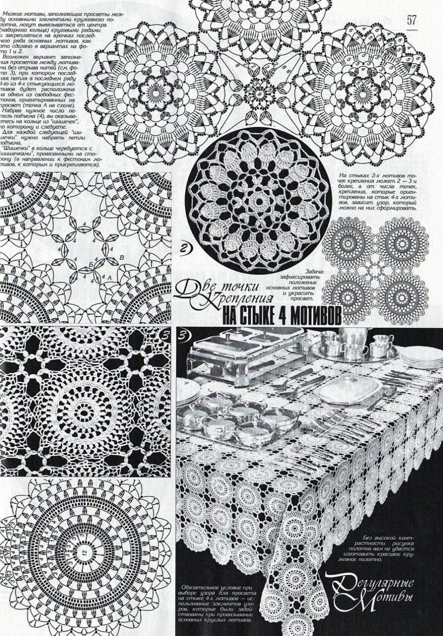 外网编织杂志 - 柳芯飘雪 - 柳芯飘雪的博客